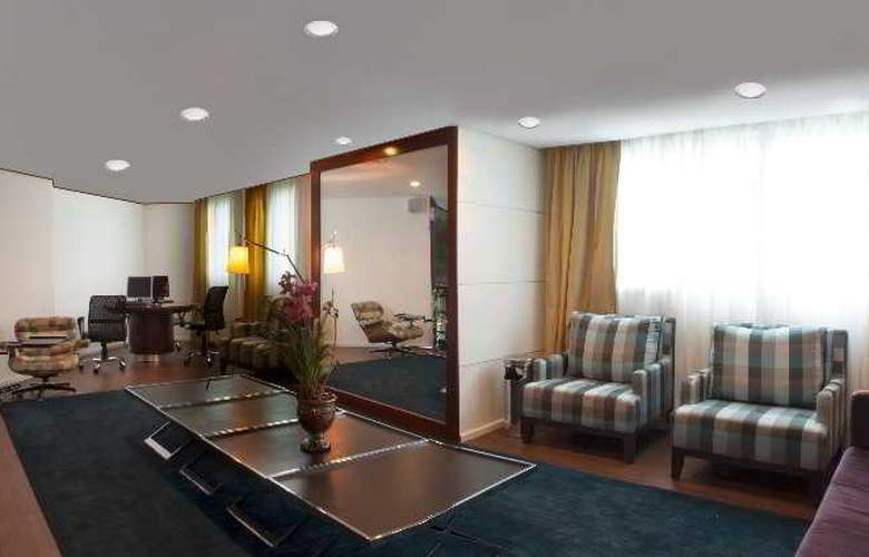 Quality Suites Imperial Hall - General - 6
