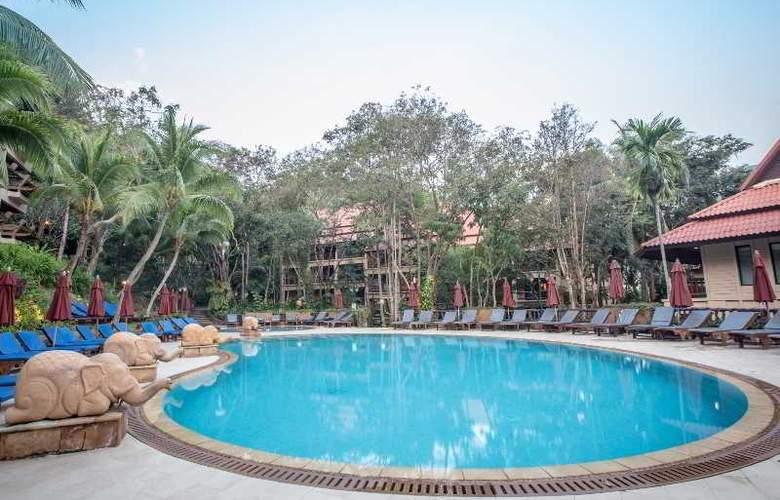 DusitD2 Ao Nang Krabi - Pool - 15