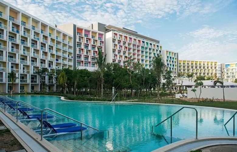Iberostar Bella Vista Varadero - Hotel - 6