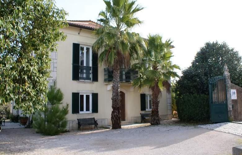 Quinta Do Albergue Do Bonjardim - Hotel - 8