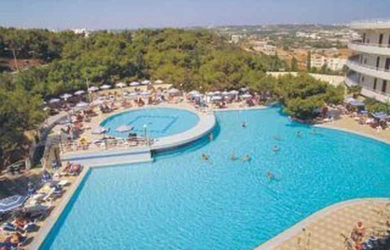 Kallithea Mare - Pool - 2