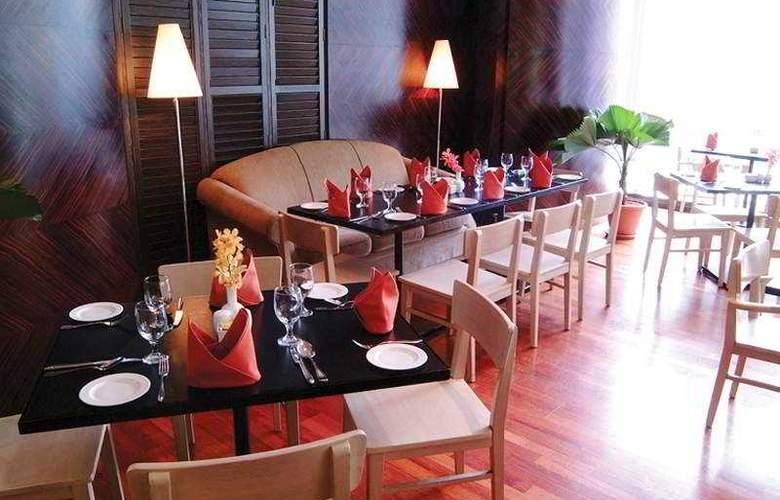 Capitol Hotel Kuala Lumpur - Restaurant - 7