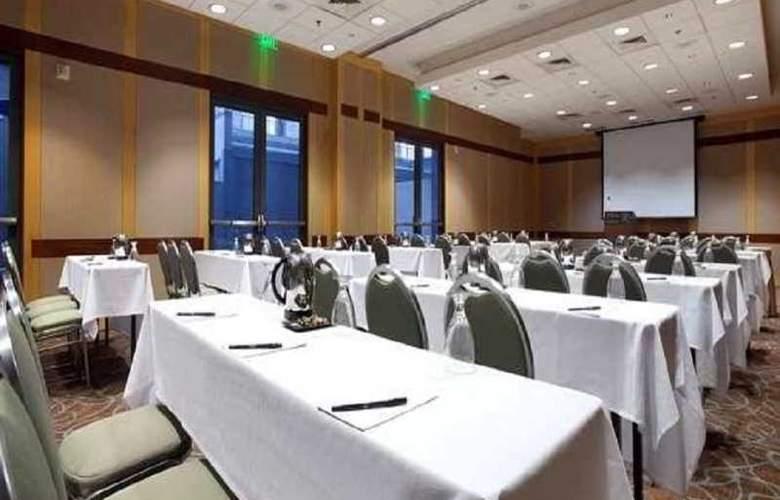 Hilton San Diego Gaslamp Quarter - Conference - 9