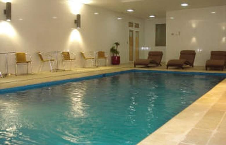 Lomas Verdes Concepcion - Pool - 5