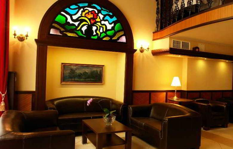 Residence Baron - Hotel - 0