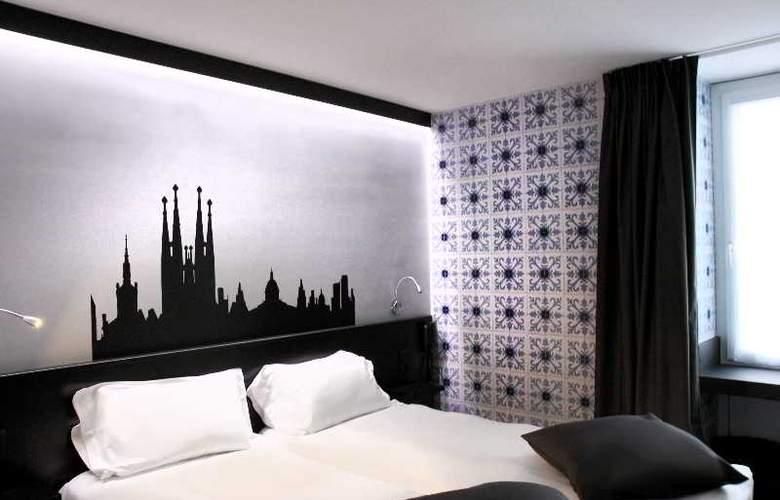 Comfort Hotel Davout Nation - Room - 6