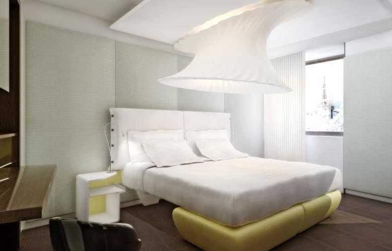 Palazzo Matteotti - Room - 5