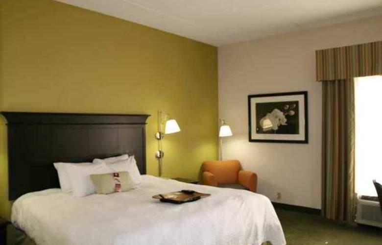 Hampton Inn & Suites Cleveland Airport Middleburg - Hotel - 3