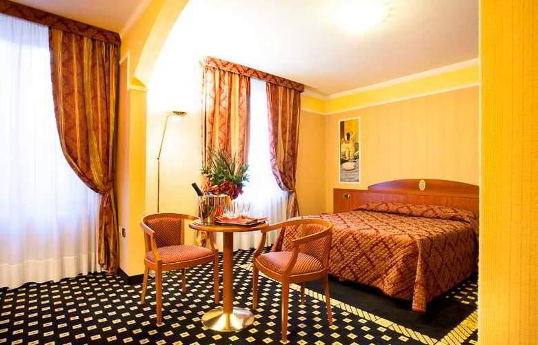 Puccini Hotel - Room - 3