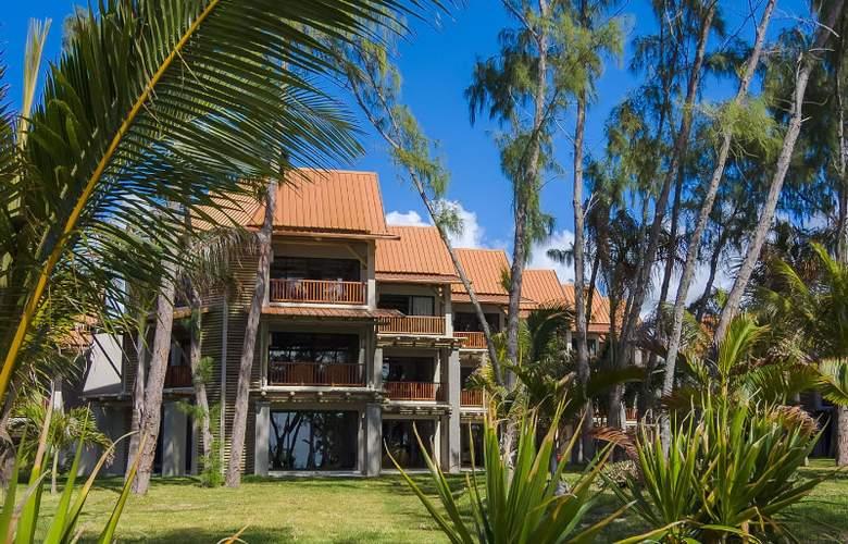 Maritim Crystals Beach Hotel - Hotel - 0