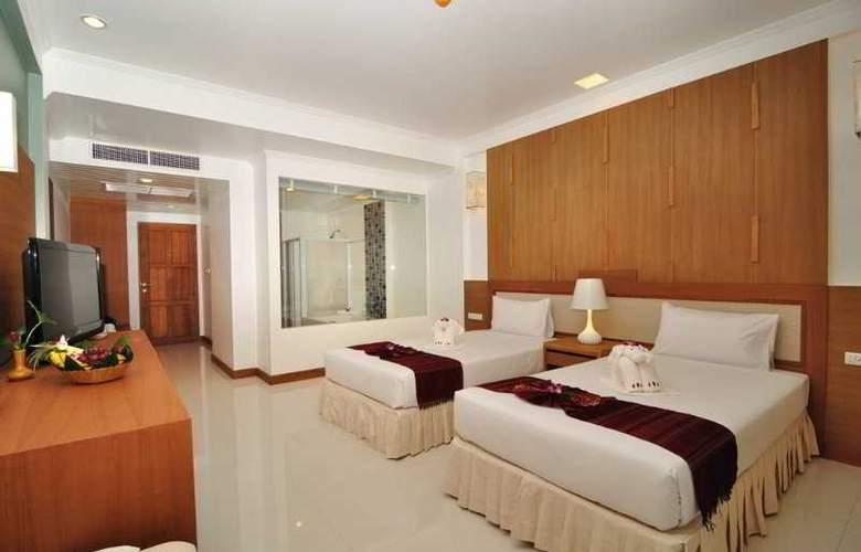 Princess Seaview Resort & Spa - Room - 6