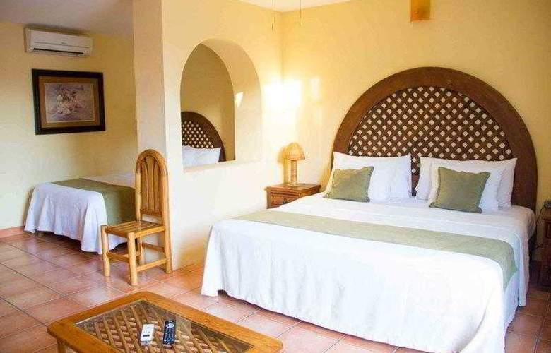 Best Western Posada Chahué - Hotel - 5