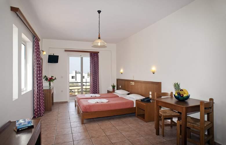 Nontas Hotel Apartaments - Room - 1