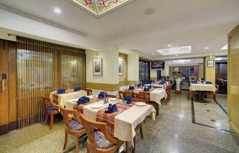 The Emerald Hotel & Executive Apartment - Restaurant - 4