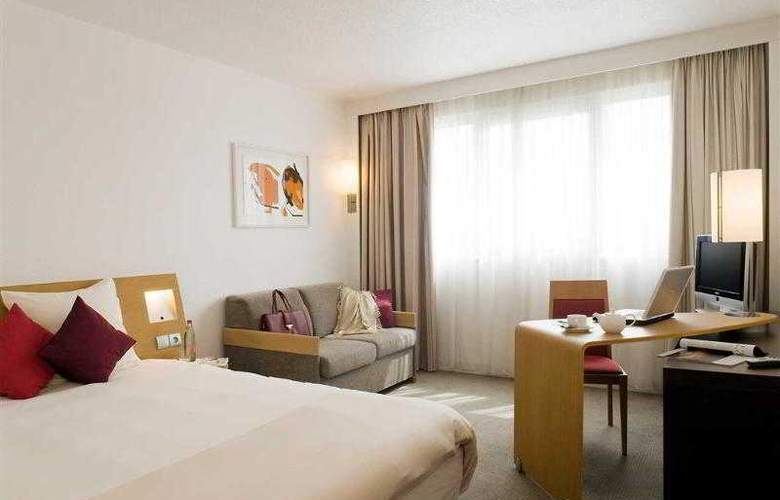 Novotel Bourges - Hotel - 22