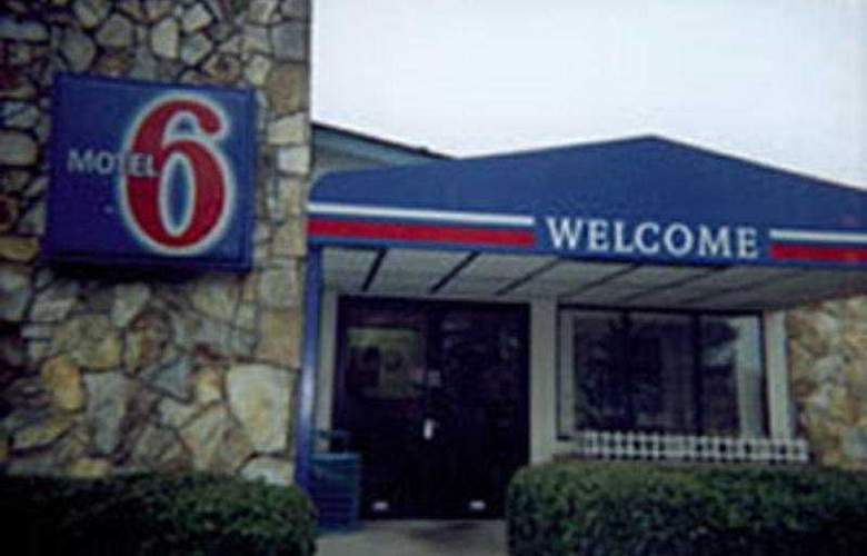 Motel 6-Cincinnati North - General - 1