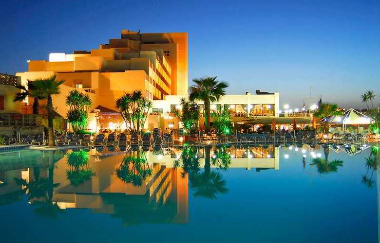 Salini Resort - Hotel - 6