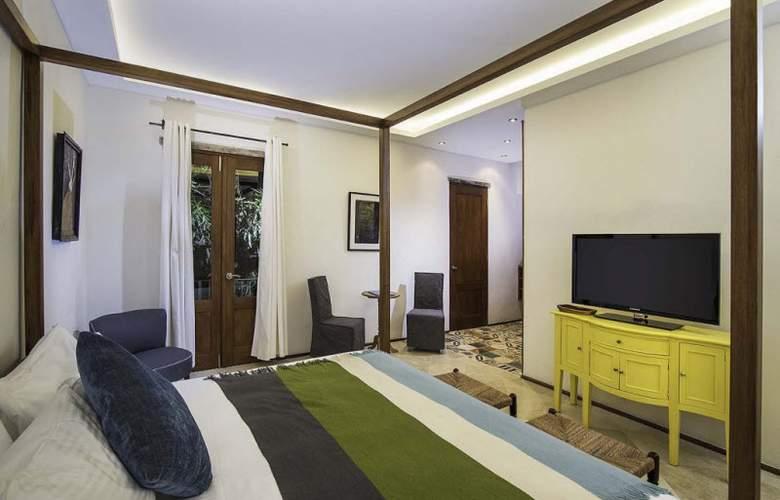 Luca, Life Tasting Hotel - Room - 2
