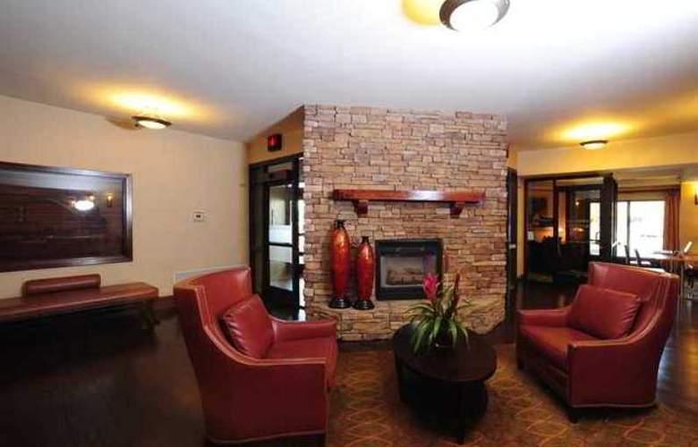 Hampton Inn & Suites Nashville-Airport - Hotel - 0