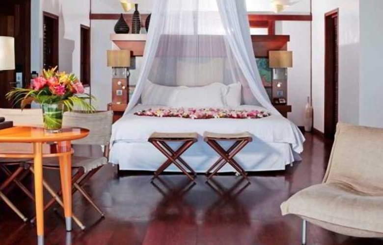 Sofitel Moorea Ia Ora Beach Resort - Room - 13
