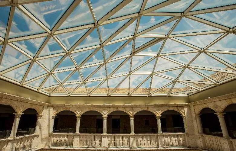 Palacio del Infante Don Juan Manuel - Hotel - 7