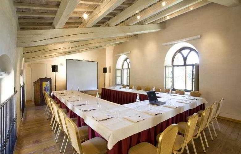 Relais Castello Bevilacqua - Conference - 8