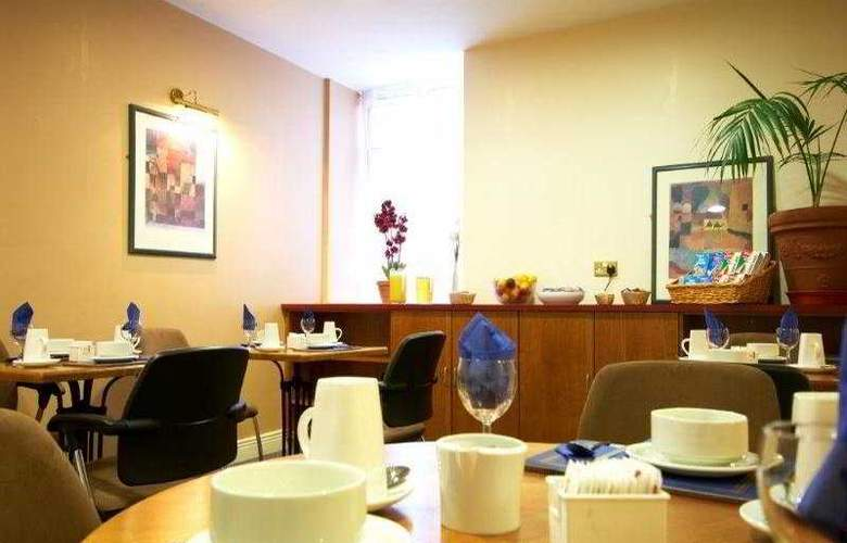 Travelodge - Dublin City Centre Rathmines - Restaurant - 9