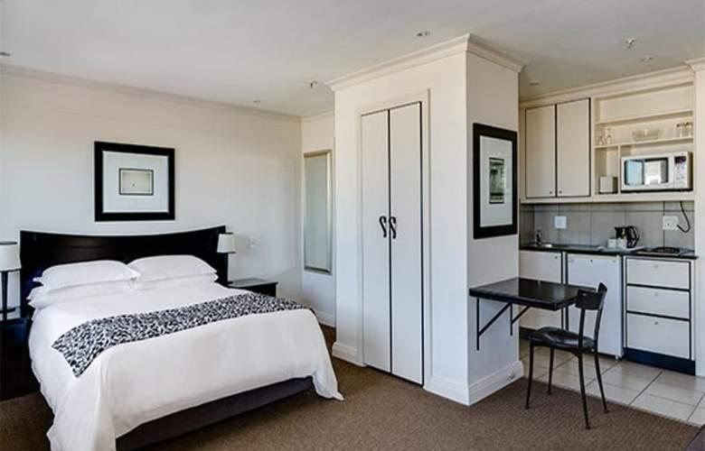 Protea Cape Castle - Room - 10