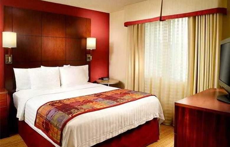 Residence Inn Nashville Brentwood - Hotel - 7