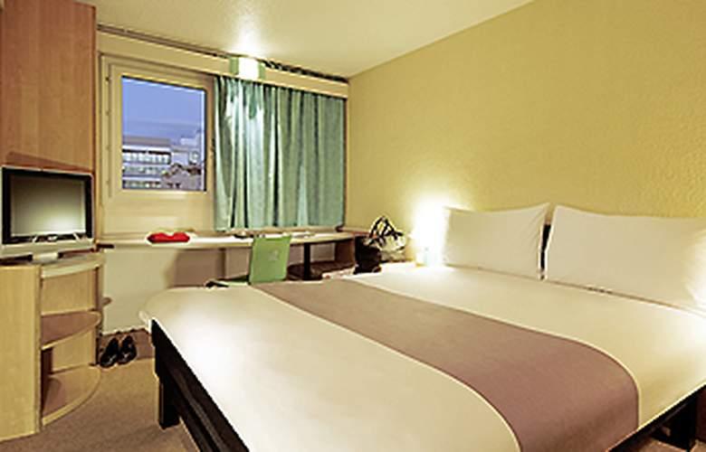 bis Madrid Alcorcon Móstoles - Room - 2