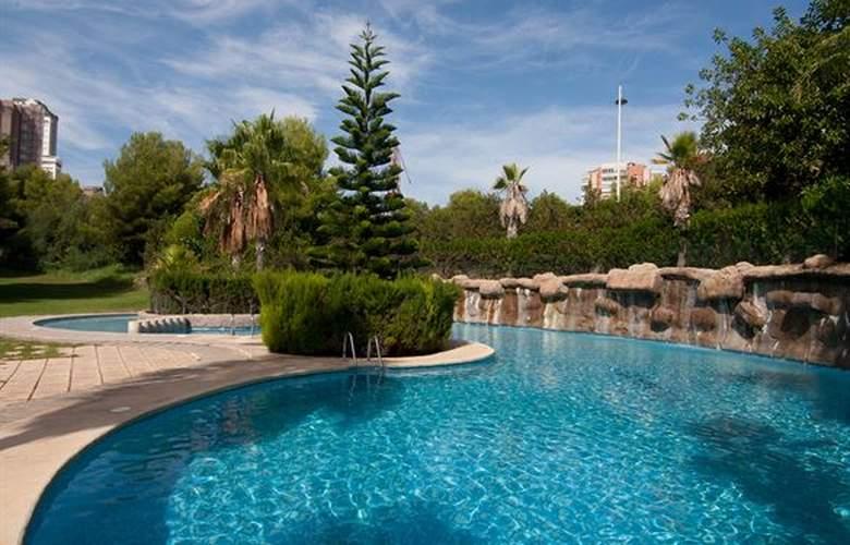 Benibeach Apartamentos - Pool - 0