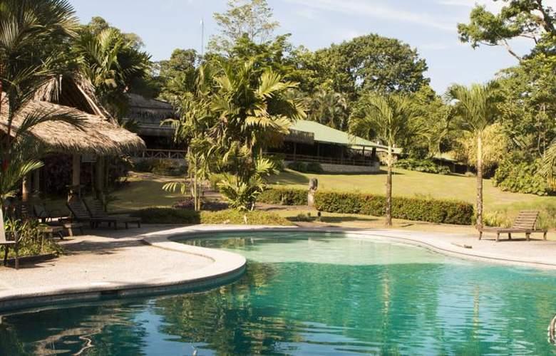 Sueño Azul Hotel Hacienda - Pool - 3
