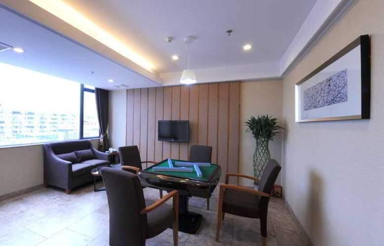 Wanpan Hotel Dongguan - Sport - 4