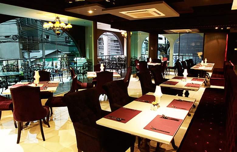 Skyy - Restaurant - 1