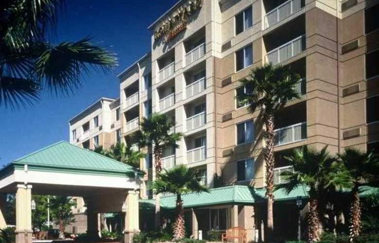 Courtyard Orlando Downtown - Hotel - 16