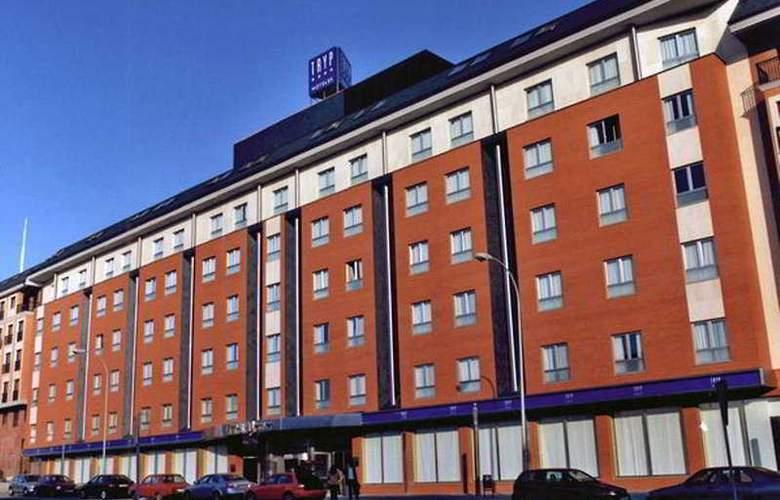 Tryp León - Hotel - 6
