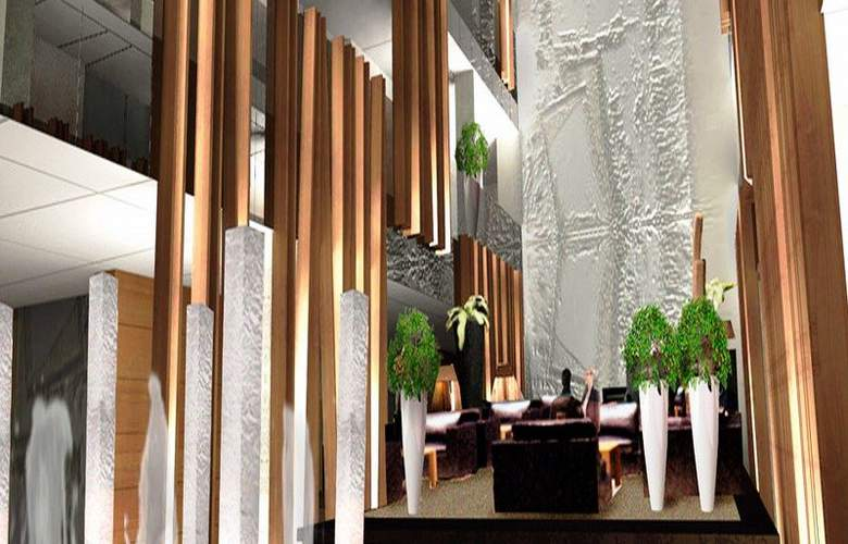 The Canvas Hotel Dubai MGallery By Sofitel - General - 10