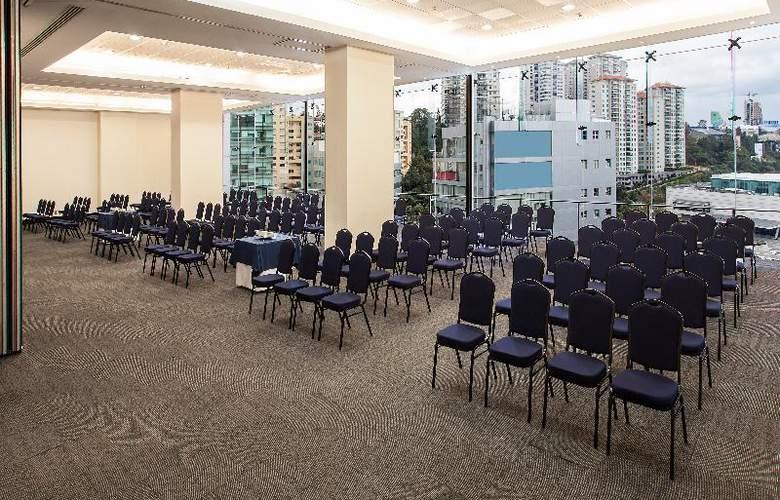 NH Collection Mexico City Santa Fe - Conference - 19