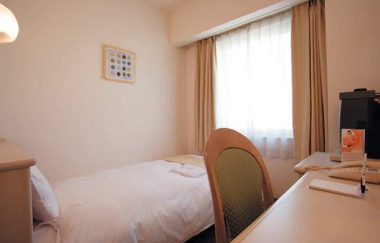 Chisun Hotel Ueno - Room - 4