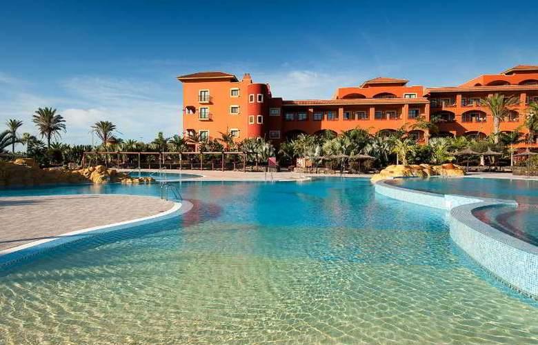 Sheraton Fuerteventura Beach, Golf & Spa Resort - Pool - 8