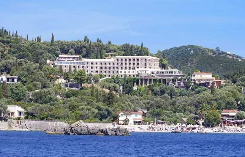Cnic Paleo Art Noveau  - Hotel - 0
