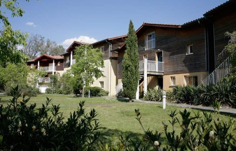 Odalys Amarine - Hotel - 3