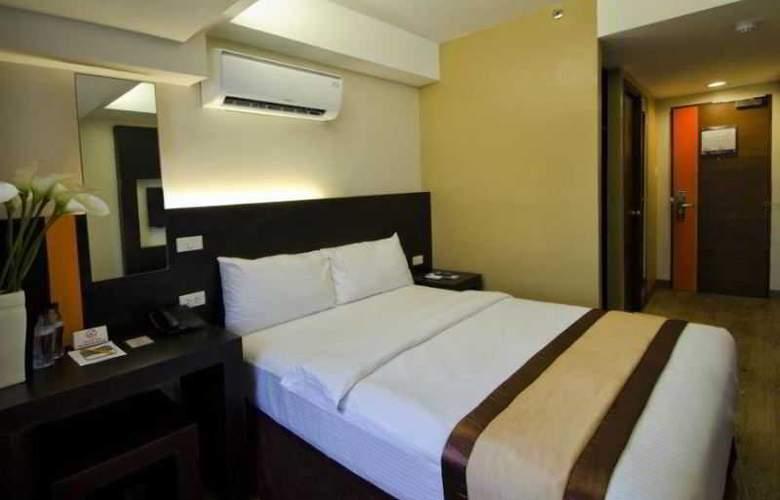Cuarto Hotel - Room - 1