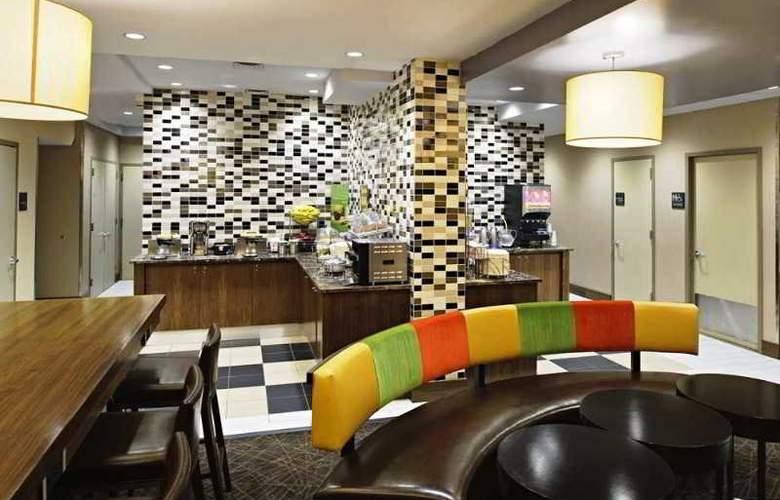 Hampton Inn Madison Square Garden - Restaurant - 5