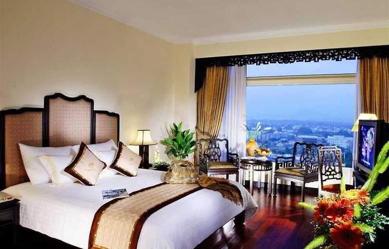 Imperial Hotel Hue - Room - 3