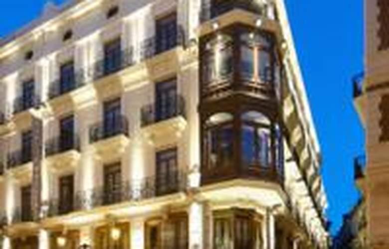 Vincci Palace - Hotel - 0