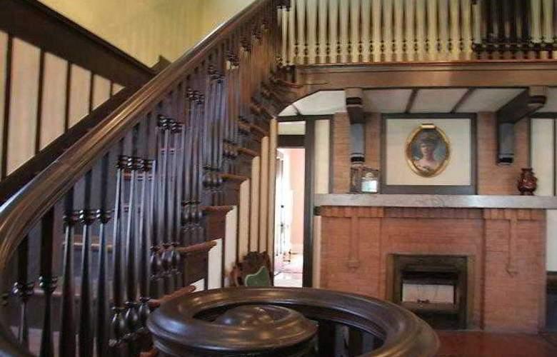 Fairfield Inn & Suites Lawton - Hotel - 11
