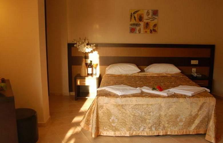 Dalyan Tezcan Hotel - Room - 4