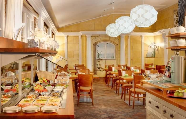 Brennerscher Hof - Restaurant - 3