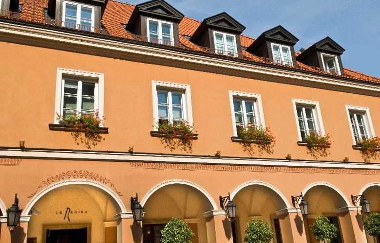 Mamaison Hotel Le Regina Warsaw - Hotel - 0